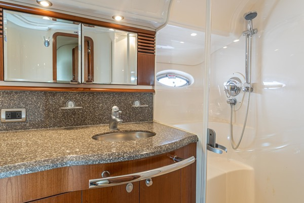 2005 Sea Ray 50' Sundancer EXECUTIVE FUNCTION   Picture 1 of 18