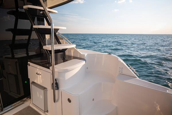 2014 Sea Ray 51' 510 Flybridge Never Settle | Picture 1 of 82