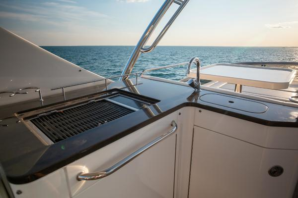 2014 Sea Ray 51' 510 Flybridge Never Settle | Picture 8 of 82
