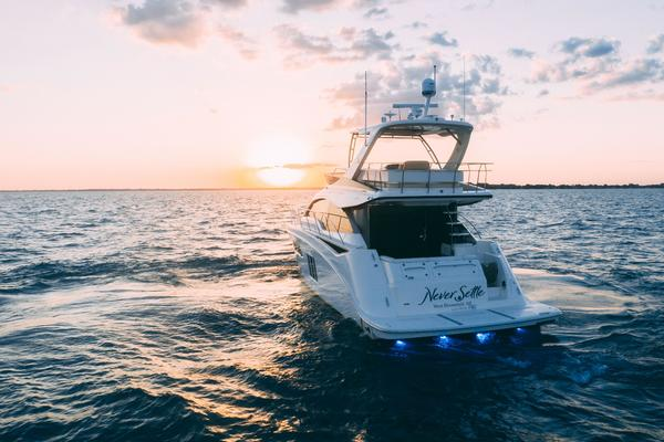 2014 Sea Ray 51' 510 Flybridge Never Settle | Picture 6 of 82