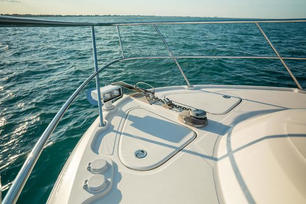 2014 Sea Ray 51' 510 Flybridge Never Settle | Picture 3 of 82