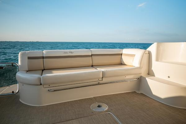 2014 Sea Ray 51' 510 Flybridge Never Settle | Picture 5 of 82