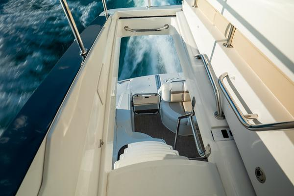 2014 Sea Ray 51' 510 Flybridge Never Settle | Picture 2 of 82