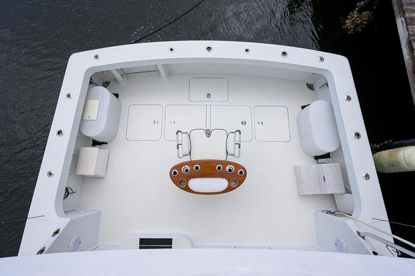2003 Viking 61'  CLUELESS TOO  | Picture 4 of 61