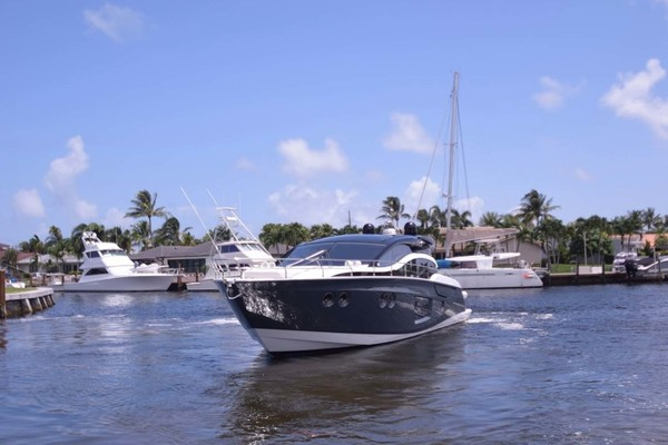 2011 Sessa 54' C54 Express  | Picture 1 of 37