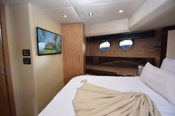 2011 Sessa 54' C54 Express  | Picture 6 of 37
