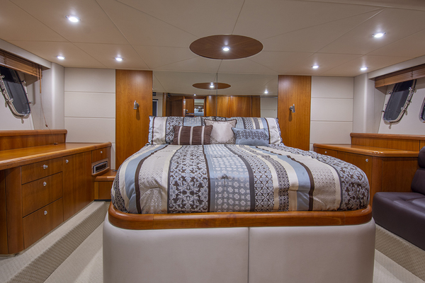 2008 Sunseeker 62' Predator Absolutely   Picture 2 of 24