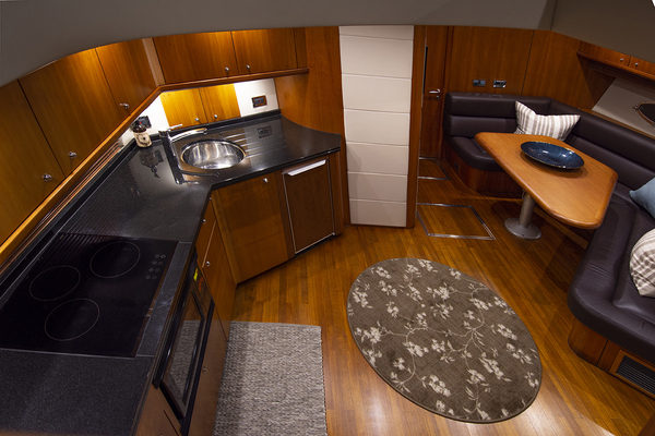 2008 Sunseeker 62' Predator Absolutely   Picture 7 of 24