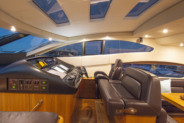 2008 Sunseeker 62' Predator Absolutely   Picture 4 of 24