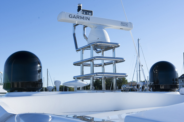 2008 Sunseeker 62' Predator Absolutely   Picture 5 of 24