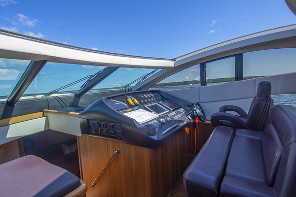 2008 Sunseeker 62' Predator Absolutely   Picture 1 of 24