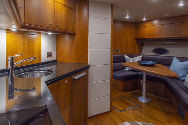 2008 Sunseeker 62' Predator Absolutely   Picture 6 of 24