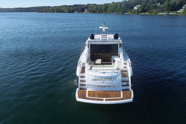 2008 Sunseeker 62' Predator Absolutely   Picture 8 of 24