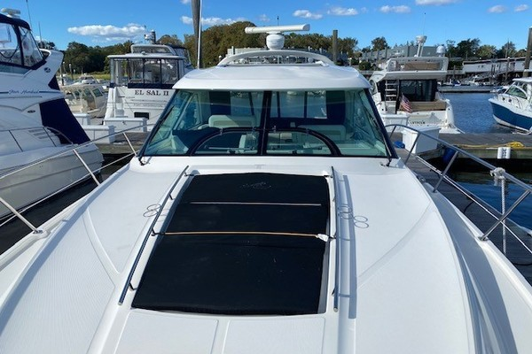 2010Sea Ray 45 ft 450 Sundancer    Something Special Too