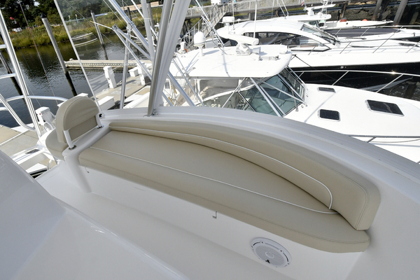 2019 Viking 48' 48 Convertible   | Picture 6 of 38