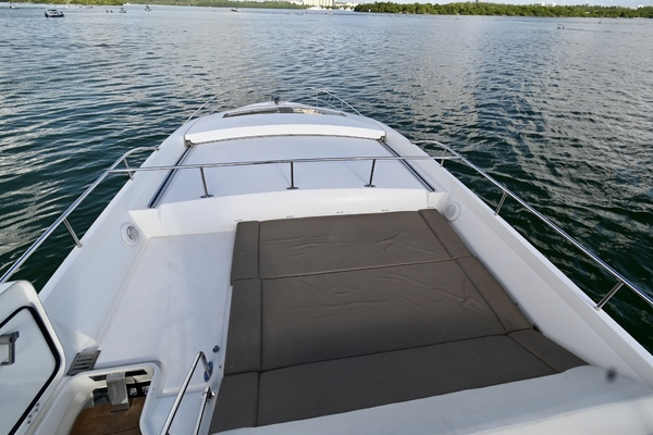 2015 Prestige 55' 550S Nolina II | Picture 7 of 53