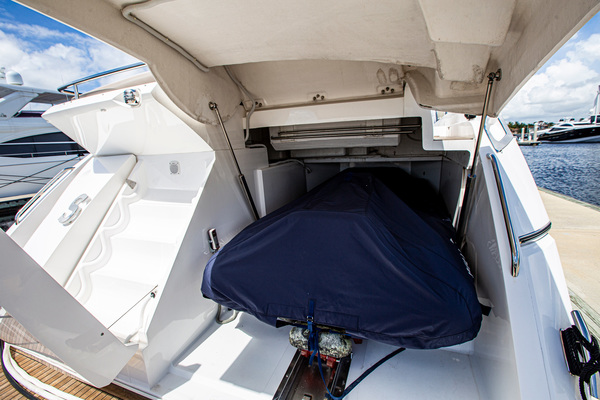 2014 Sunseeker 68' Predator Sea Green III | Picture 5 of 64