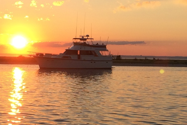 1978 Hatteras 53' Motor Yacht Motor Yacht   Picture 2 of 42