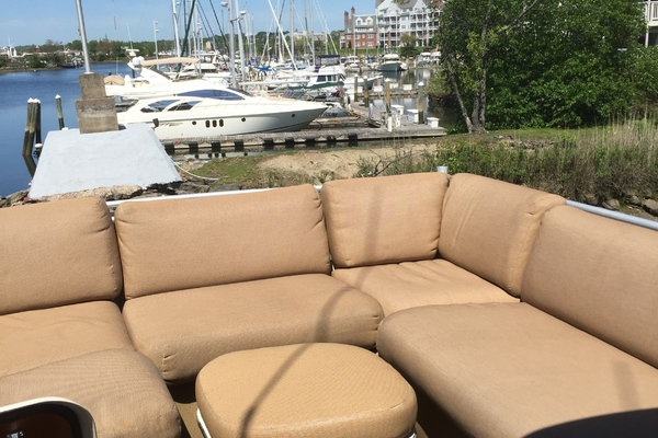 1978 Hatteras 53' Motor Yacht Motor Yacht   Picture 7 of 42