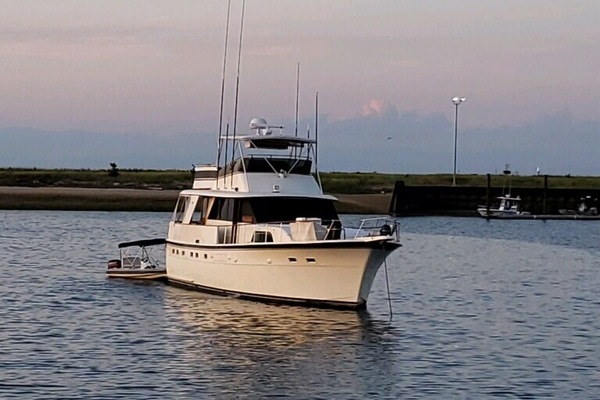 1978 Hatteras 53' Motor Yacht Motor Yacht   Picture 5 of 42