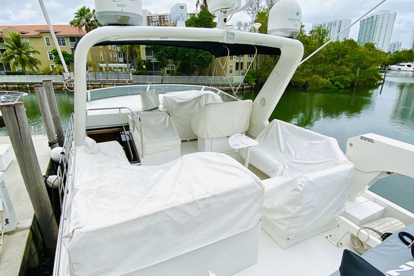 2003 Navigator 57' 5700 Rival The Motley Crew | Picture 1 of 111