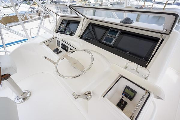 2010 Viking 50'   | Picture 7 of 70