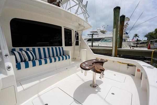 2010 Viking 50'   | Picture 3 of 70