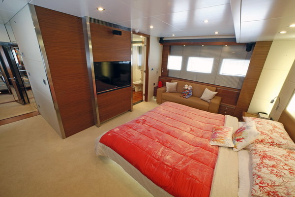 2012 Custom 138' Avangard Expedition Yacht MR MOUSE | Picture 7 of 22