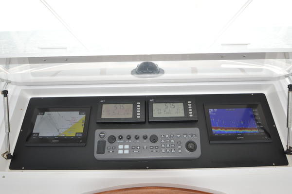 2003 Viking 61' 61 Convertible Reel Naughty | Picture 3 of 89