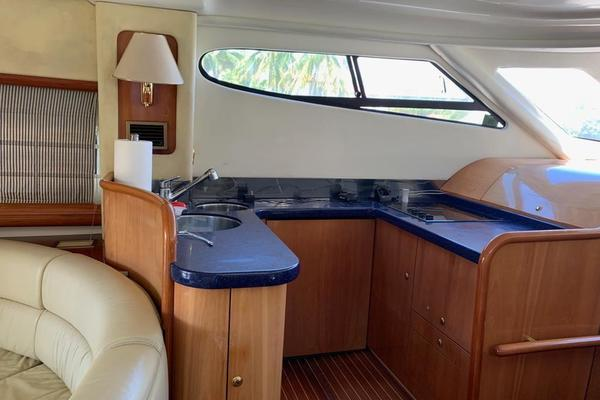 2006 Cranchi 48' Atlantique   | Picture 2 of 65