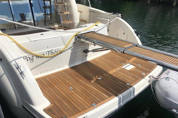 2006 Cranchi 48' Atlantique   | Picture 3 of 65