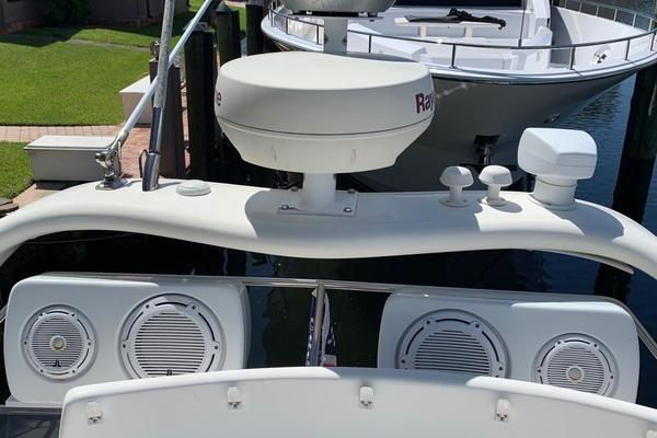 2006 Cranchi 48' Atlantique   | Picture 7 of 65