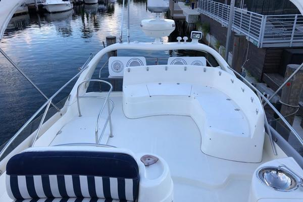2006 Cranchi 48' Atlantique   | Picture 4 of 65