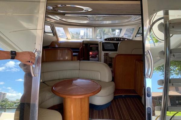 2006 Cranchi 48' Atlantique   | Picture 5 of 65