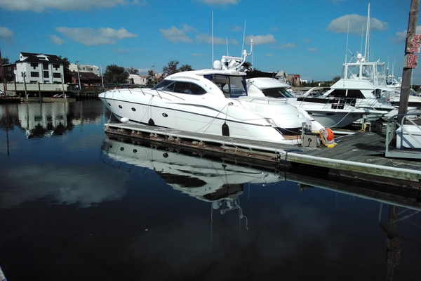 1999 Sunseeker 58' Predator  | Picture 4 of 19
