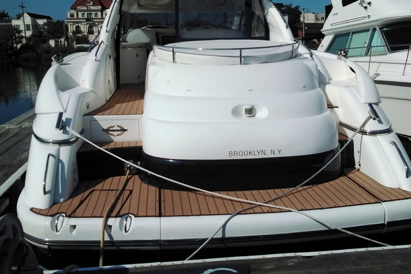 1999 Sunseeker 58' Predator  | Picture 5 of 19