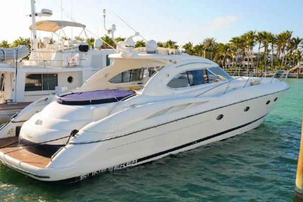 1999 Sunseeker 58' Predator  | Picture 3 of 19