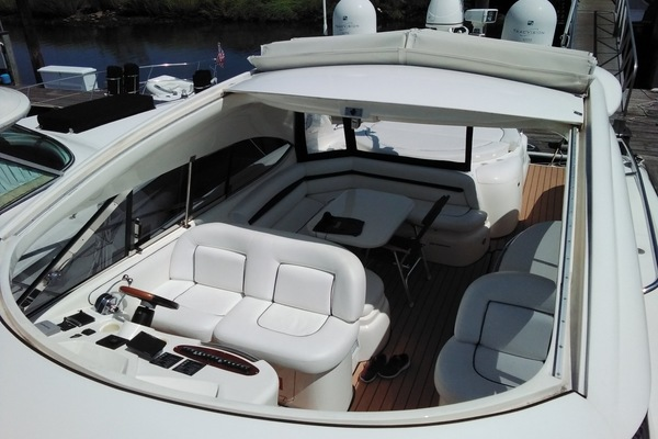 1999 Sunseeker 58' Predator  | Picture 1 of 19