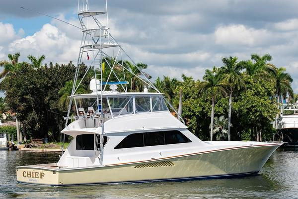 2001 Viking 65'  CHIEF | Picture 5 of 68