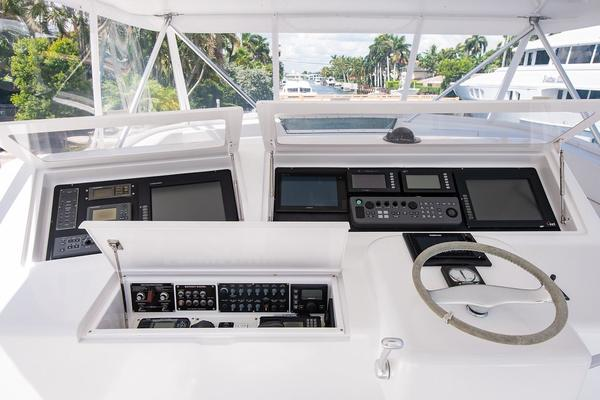 2001 Viking 65'  CHIEF | Picture 2 of 68