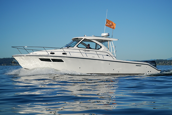 37' Pursuit 355 Os 2018 | Lucille