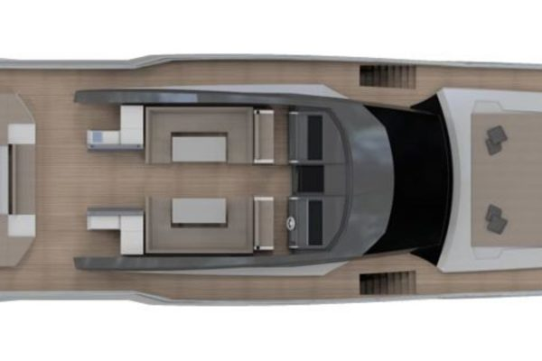 2020 Astondoa 100' 100 Century  | Picture 7 of 63