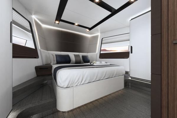 2021 Astondoa 82' AS8 Flybridge  | Picture 1 of 18