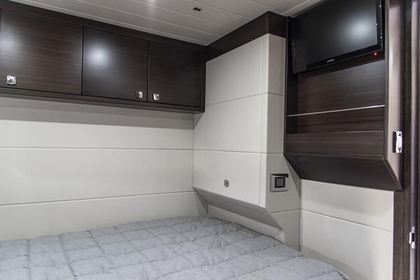 2018 Neptunus 65' Motor Yacht Express LIQUID WISDOM | Picture 8 of 84