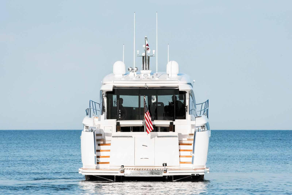 2018 Neptunus 65' Motor Yacht Express LIQUID WISDOM | Picture 2 of 84