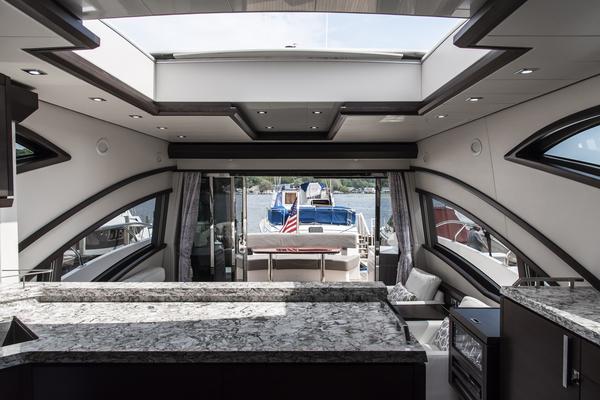 2018 Neptunus 65' Motor Yacht Express LIQUID WISDOM | Picture 3 of 84