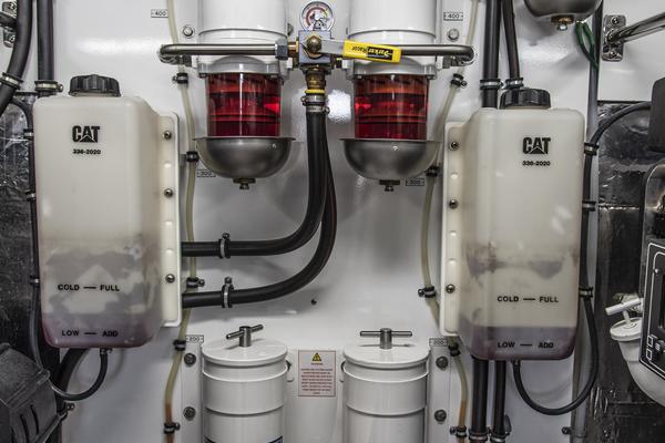 2018 Neptunus 65' Motor Yacht Express LIQUID WISDOM | Picture 1 of 84