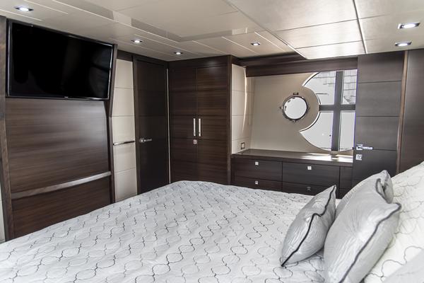 2018 Neptunus 65' Motor Yacht Express LIQUID WISDOM | Picture 7 of 84