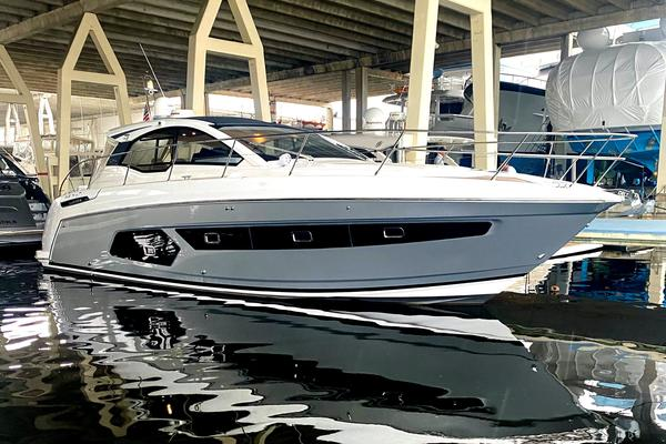 45' Azimut Atlantis 2017 | Ice Ii