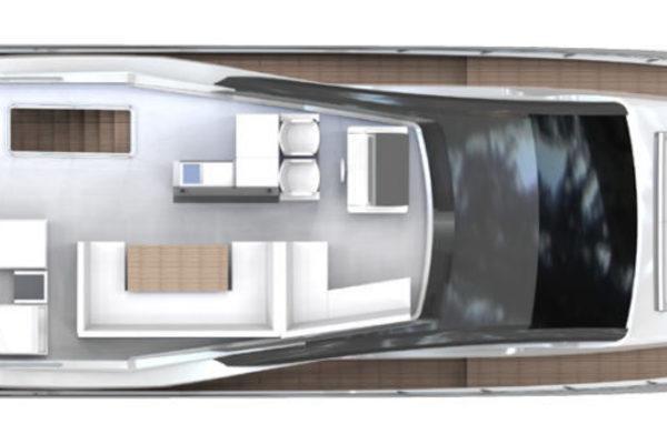 2020 Astondoa 66' 66 Flybridge    Picture 1 of 19